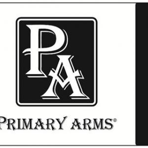 Primary Arms Free Shipping Code No Minimum