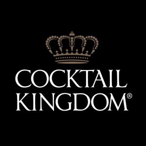 Cocktail Kingdom Free Shipping