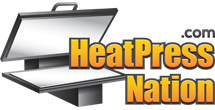 Heat Press Nation Free Shipping
