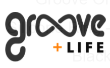 Groove Life Free Shipping