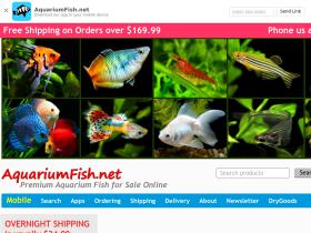 Aquarium Fish Free Shipping