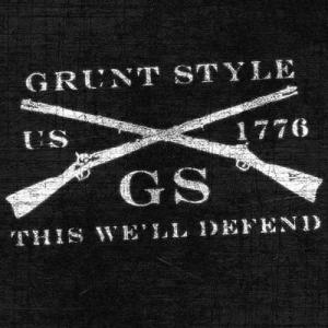 Gruntstyle Free Shipping Code