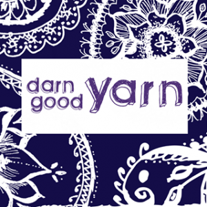 Darn Good Yarn Free Shipping