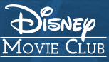 Disney Movie Club Free Shipping