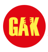 Gak Free Delivery