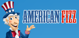 American Fizz Free Delivery