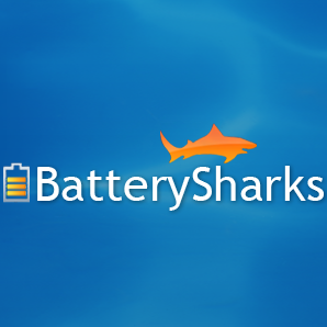 Battery Sharks Free Shipping