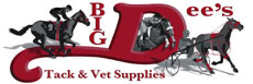 Big Dee's Free Shipping Coupon Code