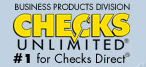 Checks Unlimited Free Shipping