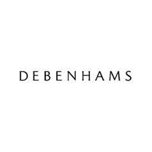 Debenhams Free Delivery Code No Minimum