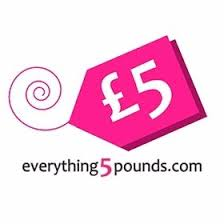 Everything5Pounds Free Delivery