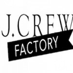 J.Crew Factory Free Shipping Code