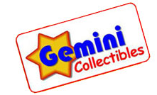 Gemini Collectibles Free Shipping