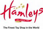 Hamleys Free Delivery