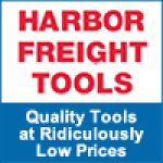 Harbor Freight Free Shipping