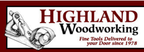 Highland Woodworking Free Shipping Codes