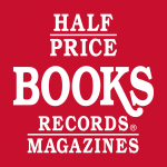 Half Price Books Free Shipping