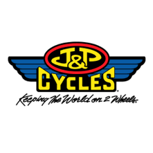 J&P Cycles Free Shipping