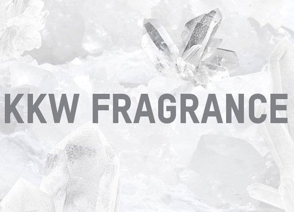 Kkw Fragrance Free Shipping Code