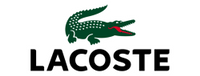 Lacoste Free Shipping Code