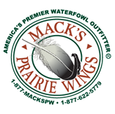 Macks Prairie Wings Free Shipping