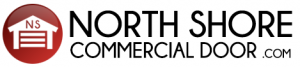 North Shore Commercial Door Free Shipping