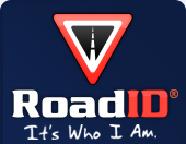Road Id Free Shipping