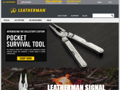Leatherman Free Shipping Coupon