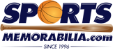 Sports Memorabilia Free Shipping Coupon