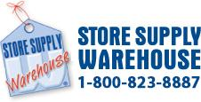 Store Supply Warehouse Free Shipping