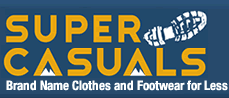 Super Casuals Coupon Code Free Shipping