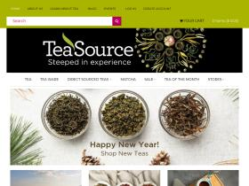 Teasource Free Shipping