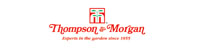 Thompson & Morgan Free Delivery