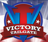 Victory Tailgate Free Shipping